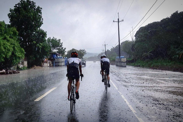 Ciclo Cycling Apparel Tips For Cycling In The Rain