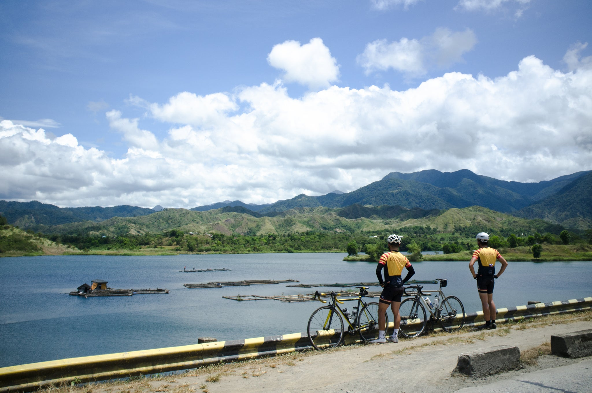 Ciclo Cycling Apparel Philippines