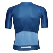 Load image into Gallery viewer, Ciclo Men's Cerulean AeroBasics Cycling Jersey