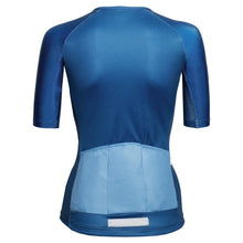 Load image into Gallery viewer, Women's Cerulean Endurance Jersey