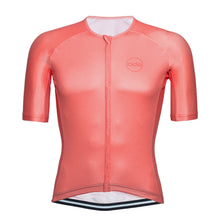 Load image into Gallery viewer, Ciclo Men's Coral AeroBasics Cycling Jersey