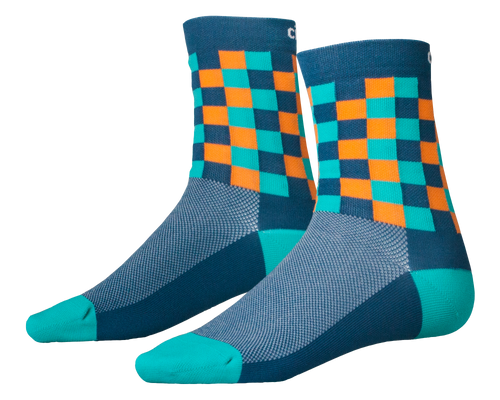Ciclo Checkmate Performance Cycling Socks
