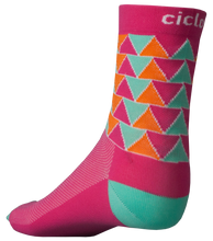 Load image into Gallery viewer, Ciclo Gumdrop Performance Cycling Socks