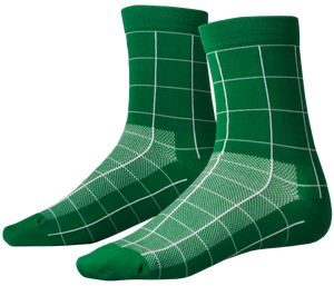 Saint Paddy Performance Socks