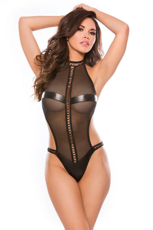 Roxy Teddy