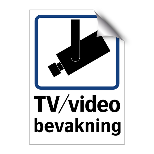 TV/Video bevakning II