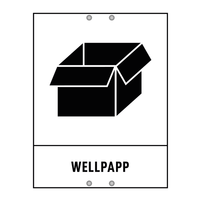 Wellpapp