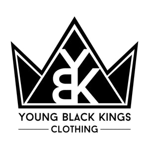 YOUNG BLACK KINGS CLOTHING