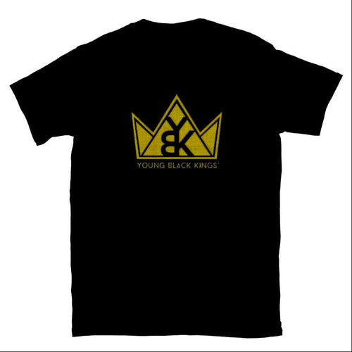Young Black Kings T-Shirt