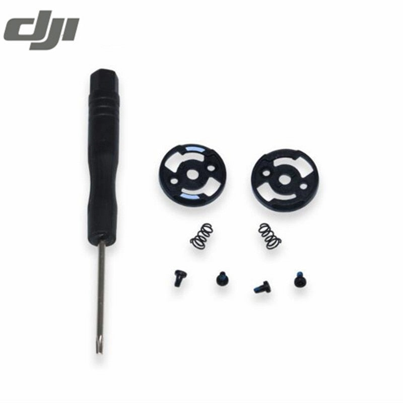 DJI Spark RC Quadcopter Camera Drone FPV 2PCS Quick Release Propeller Blade Base Mount Spring Screw Driver DIY Repair Tools Set