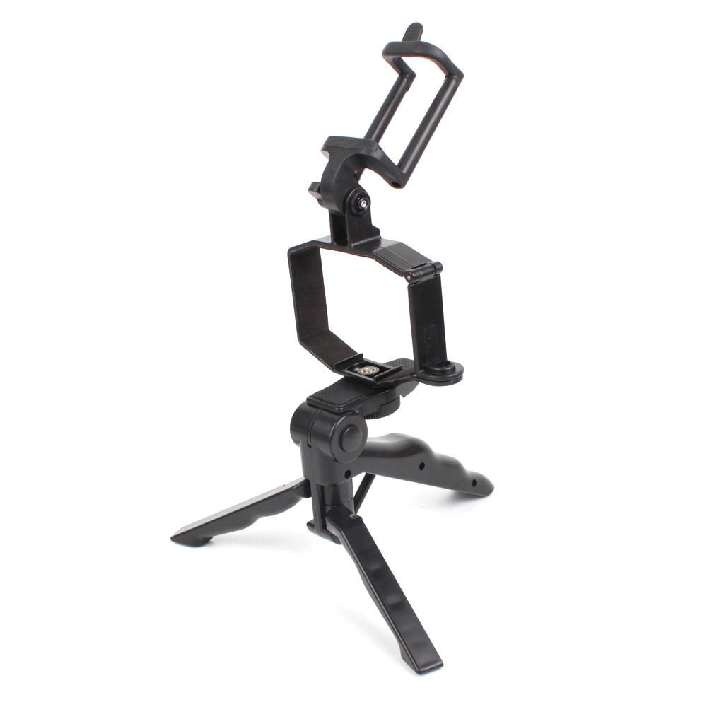 Tripod Gimbal Portable Handheld Gimbal High Performance Quadcopter Drone Accessories Tripod Mount 3 in 1 Bracket Adjustable