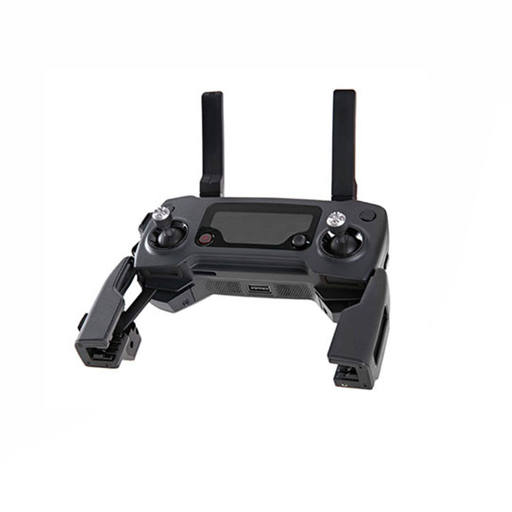 Monitor Stand Remote Controller Holder Durable Mount Drone Accessories Aluminum Alloy Black Foldable Bracket