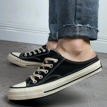 Load image into Gallery viewer, Summer New Arrival Cute Slip-on Canvas Sneakers