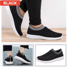 Load image into Gallery viewer, Breathable Mesh Casual Walking Sneakers
