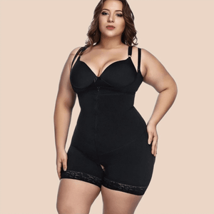The Curvy Shaper