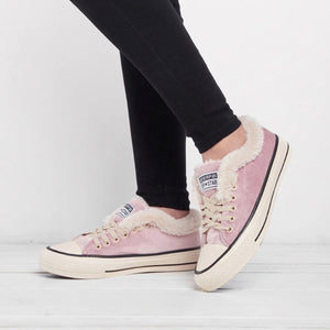 Eloisa™ - Winter Sneakers