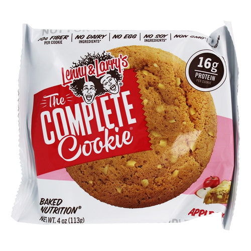 Lenny & Larry's The Complete Cookie Apple Pie - 4 oz