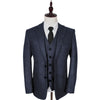 Blinder Grey 3 Piece Tweed Suit (Pre Order Only)
