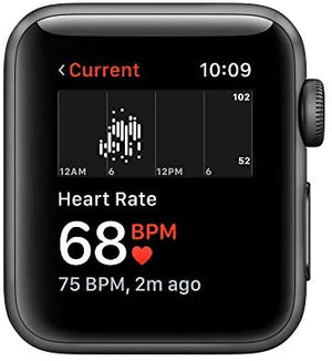 Apple Watch Series 3 GPS