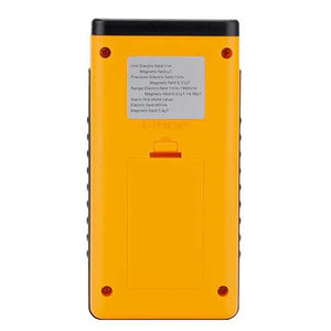 Electromagnetic Frequency Radiation Detector