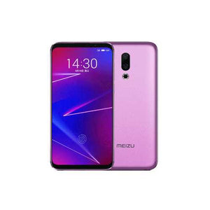 Meizu 16 6+128GB Smartphone Purple