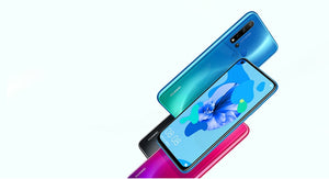 Huawei Nova 5i Mobile Phone 6.4 Inch Kirin 710 Android 9.0 2310x1080 Type-C Mobile Phone 24.0MP