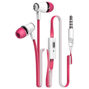 Super Bass Wired Earphone