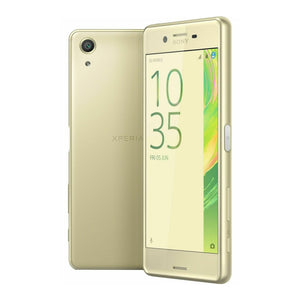 "Sony Xperia X Performance F8131 Mobile Phone 5.0""1080x1920p 3GB RAM 32GB ROM Snapdragon820 Quad Core 23MP NFC Android Phone"