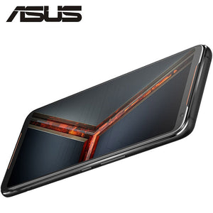 "Asus ROG Phone II ZS660KL Mobile Phone 12GB 512GB Snapdragon855+ 6.59""1080x2340P 6000mAh 48MP NFC Android 9.0 ROG Phone 2"