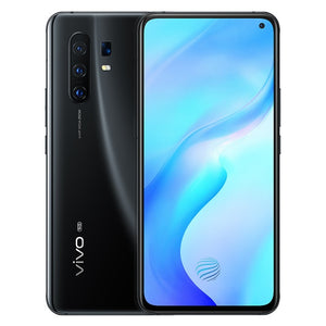 "Original vivo X30 Pro 5G SmartPhone 6.44"" Exynos 980 8G 128G Android 9.0 64.0MP 90HZ 44W Fast Charger 60x Zoom Cell Phone"