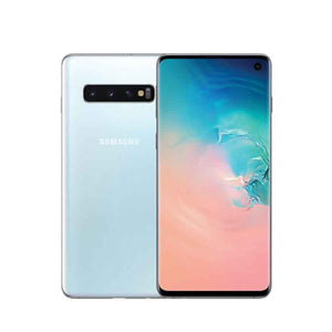 "Samsung Galaxy S10 G973U Sprint Version Mobile Phone 6.1"" 8GB RAM 128GB ROM Snapdragon 855 IP68 Waterproof Dustproof Android 9"