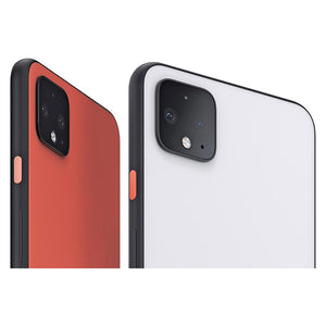 "Brand New Original Google Pixel 4 Mobile Phone 4G Snapdragon 855 Octa core 5.7"" 6GB RAM 64GB/128GB ROM NFC Face ID Smartphone"
