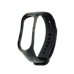 Fitness Slim Smart Watch Silicone Magnetic Bracelet