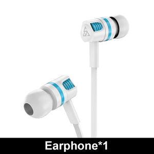 Super Bass Earphone