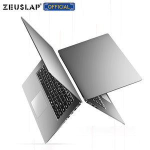 ZEUSLAP 15.6inch 8GB Ram Up To 2TB HDD Intel Quad Core CPU 1920*1080P Full HD Win10 System Notebook Computer