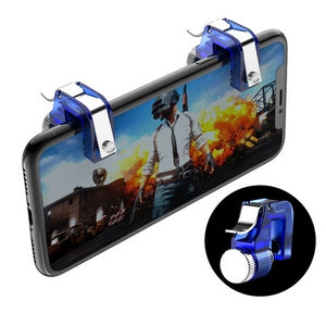 Metal Smart Phone Gaming Trigger