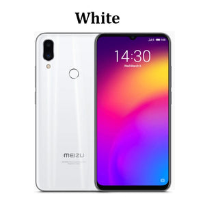 "MEIZU Note 9 LTE 4G Dual SIM Mobile Phone 4GB 128GB Snapdragon675 Octa Core 6.2""1080x2244p 4000mAh 48MP+5MP Android 9.0"