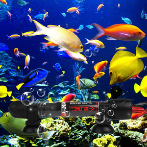 25W Aquarium Heating Rod