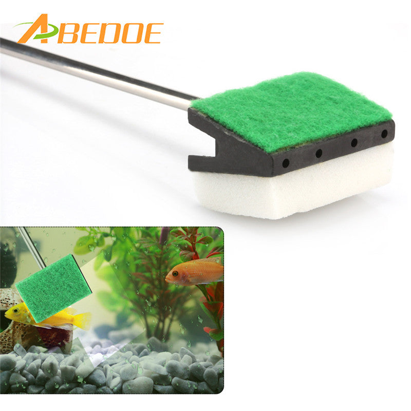 Aquarium  / Fish Tank Cleaning Brush