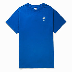 Le Blue Beach Club Tee