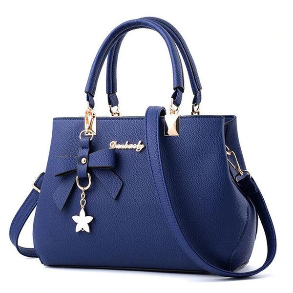 New Elegant Shoulder Luxury Women Handbag