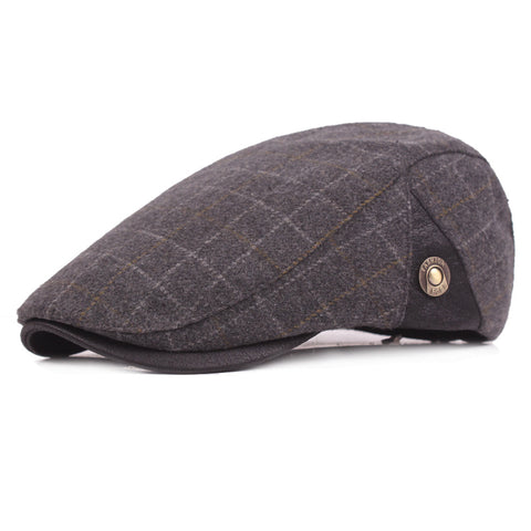 Newsboy  Spring Men's Casquette
