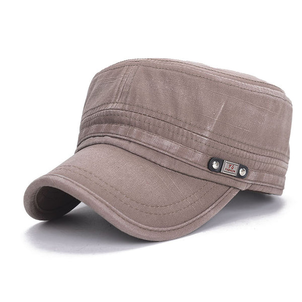 Outdoor Classic Baseball Sunshade Military Army Cap