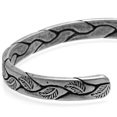 Luxury bangle men's bracelet