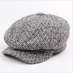 Newsboy Caps Men Hat