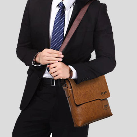 Business Crossbody Casual Set Bags