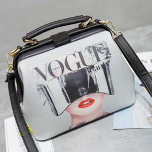 Unique Printed Bag