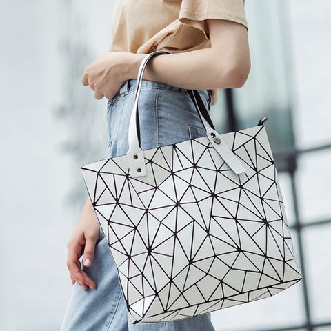 Hologram Handbag