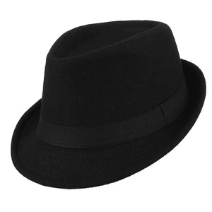 Classical Jazz Men's  Hat