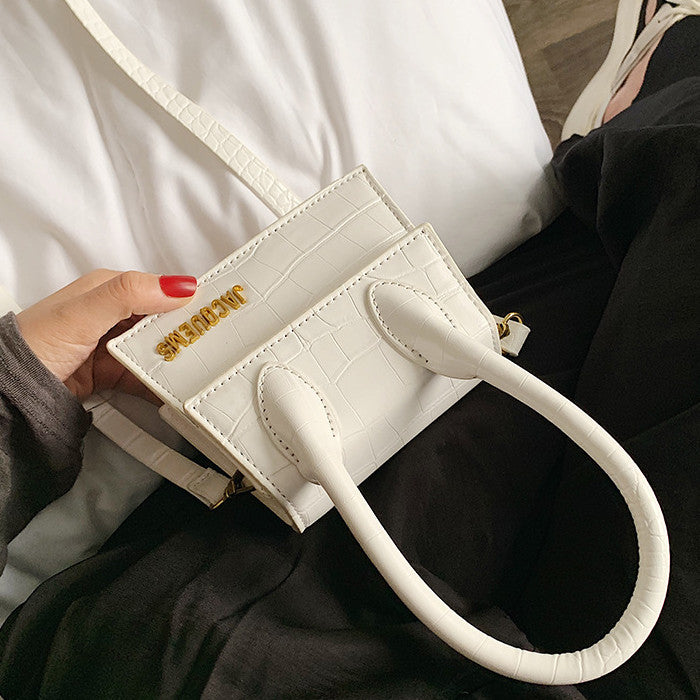 Shoulder Cross-body Small Bag